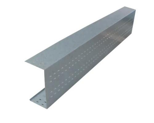 托盘式不锈钢桥架