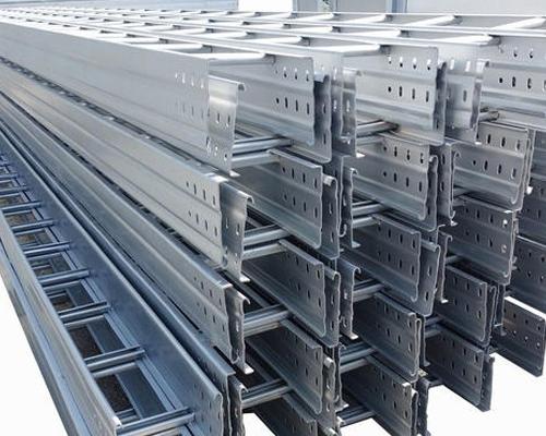 梯式不锈钢桥架